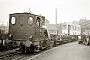 """Borsig 10660 - BKrB """"9"""" __.07.1955 - Bielefeld, Haltepunkt Herforder StraßeWerner Stock [†] (Archiv Ludger Kenning)"""