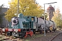 Borsig 10661 - Bielefelder Eisenbahnfreunde 19.10.2012 - Bielefeld, BahnbetriebswerkMarco Riffelmann
