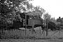BLW 14803 - Berg 10.06.1972 - Minden (Westfalen), Schrottverwertung Fritz BergHelmut Beyer