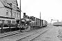 """Borsig 5179 - BKrB """"1"""" __.__.1954 - Bielefeld, KreisbahnhofPalle Gabriel [†] (Archiv Iskov / Kleinbahnmuseum Enger)"""