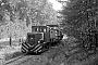 """Deutz 47165 - HK """"Köf 12"""" 20.05.1966 - Enger, Belker BrunnenHelmut Beyer"""