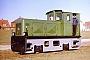 "Deutz 47165 - Reederei Norden-Frisia ""Carl"" __.01.1967 - JuistArchiv Kleinbahnmuseum Enger"