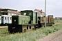 """Deutz 47165 - Reederei Norden-Frisia """"Carl"""" __.08.1974 - JuistArchiv Helmut Beyer"""