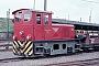 "Deutz 47165 - HK ""Köf 12"" 05.08.1964 - Herford, Herford KleinbahnhofHartmut  Brandt"