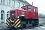 Deutz 47165 - Schreck-Mieves 24.10.1966 - Herford, Herford KleinbahnhofHartmut  Brandt