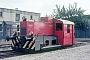 "Deutz 47385 - HK ""Köf 10"" 05.08.1964 - Herford, Herford KleinbahnhofHartmut  Brandt"