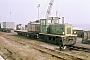 """Deutz 55486 - Reederei Norden-Frisia """"Heinrich"""" 13.09.1974 - JuistHelmut Beyer"""