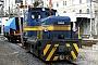 """KHD 55486 - MOB """"Tm 2/2 2"""" 14.03.2005 - MontreuxDietrich Bothe"""
