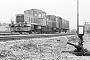"""Deutz 55774 - WLE """"VL 0601"""" 04.04.1984 - Lippstadt, WLE-HauptwerkstattChristoph Beyer"""