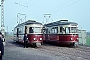 "Düwag 26613 - HK ""8"" 22.04.1966 - OetinghausenHartmut  Brandt"