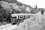 "Düwag 26615 - HK ""51"" __.__.1960 - Vlotho, BundesbahnhofWerner Rabe"