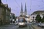 "Duewag 36697 - Stadtwerke Bielefeld ""531"" 09.08.1988 - Bielefeld, Detmolder Str. / Loebellstr.Wolfgang Meyer"