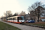 """Duewag 36699 - MPK """"533"""" 06.11.2015 - Łódź, Schleife LegionówMatthias Gehrmann"""