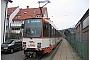 "Duewag 36703 - moBiel ""537"" 14.12.2007 - Bielefeld, Brackwede-KehreAlexander Thumel"