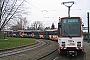 "Duewag 36704 - moBiel ""538"" 07.03.2008 - Bielefeld, Endstelle MilseAlexander Thumel"