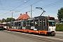 "Duewag 37108 - moBiel ""547"" 07.08.2017 - Bielefeld, Oldentruper Weg, Haltestelle Hartlager StrasseChristoph Beyer"