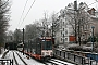 """Duewag 37108 - moBiel """"547"""" 02.02.2018 - Bielefeld, Schildescher Str., Haltestelle Sudbrackstr.Christoph Beyer"""
