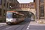 "Duewag 37111 - Stadtwerke Bielefeld ""550"" 09.08.1988 - Bielefeld, Nikolaus-Dürrkopp-Str. / Turnerstr.Wolfgang Meyer"
