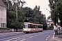 "Duewag 37117 - Stadtwerke Bielefeld ""556"" 09.08.1988 - Bielefeld, Detmolder Str. / Mittelstr.Wolfgang Meyer"