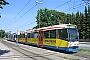 """Duewag 38228 - moBiel """"569"""" 27.05.2005 - Bielefeld, VoltmannstrasseAlexander Thumel"""