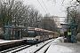 """Duewag 38842 - moBiel """"580"""" 02.02.2018 - Bielefeld, Schildescher Str., Haltestelle Sudbrackstr.Christoph Beyer"""