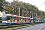 "Duewag 38851 - moBiel ""589"" 20.10.2007 - Bielefeld, NiederwallAlexander Thumel"