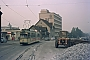 "D�wag ? - Stadtwerke Bielefeld ""823"" 12.09.1971 - Bielefeld, Bielefelder Str. (jetzt Artur-Ladebeck-Str.)Helmut Beyer"