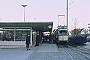 """Düwag ? - Stadtwerke Bielefeld """"804"""" __.02.1974 - Bielefeld, Endstelle SiekerHelmut Beyer"""