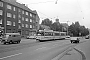 "Düwag ? - Stadtwerke Bielefeld ""804"" 03.08.1981 - Bielefeld, Oldentruper Str. / PrießalleeChristoph Beyer"