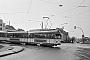 "Düwag ? - Stadtwerke Bielefeld ""826"" 01.03.1981 - Bielefeld-Brackwede, Artur-Ladebeck-Straße / Hauptstraße Christoph Beyer"