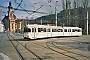 "Düwag ? - IVB ""88"" 11.03.2005 - Innsbruck, StubaitalbahnhofJörg Rudat"