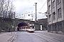 "Düwag ? - Stadtwerke Bielefeld ""837"" 28.04.1985 - Bielefeld, Schildescher Str.Wolfgang Meyer"