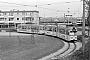 """Düwag ? - Stadtwerke Bielefeld """"846"""" 01.05.1979 - Bielefeld, Endstelle SchildescheHelmut Beyer"""