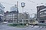 "Düwag ? - Stadtwerke Bielefeld ""807"" 11.06.1973 - Bielefeld, JahnplatzHelmut Beyer"