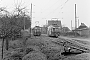 "Düwag 26614 - HK ""9"" 22.04.1966 - Bahnhof WesterengerHelmut Beyer"
