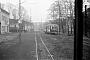 "Düwag 26614 - HK ""9"" 28.02.1966 - Bahnhof EngerHelmut Beyer"