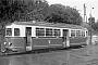 "Düwag 26614 - HK ""9"" 27.06.1953 - Herford, KleinbahnhofPeter Boehm [†], Archiv Axel Reuther"