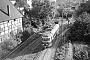 "Düwag 26614 - HK ""9"" __.__.1956 - Vlotho, BundesbahnhofPeter Boehm [†], Archiv Axel Reuther"