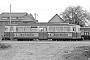 "Düwag 26616 - HK ""13"" 22.04.1966 - Bahnhof WesterengerHelmut Beyer"