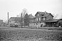 """Düwag 26616 - HK """"13"""" 28.02.1966 - Spenge, BahnhofHelmut Beyer"""
