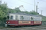 "Düwag 26616 - HK ""13"" 03.05.1964 - Herford, KleinbahnhofKarl-Heinz Kelzenberg (+, Archiv H. Beyer)"