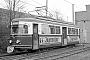 "Düwag 26616 - HK ""13"" 22.02.1966 - Herford, KleinbahnhofHelmut Beyer"