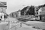 "Düwag ? - Stadtwerke Bielefeld ""822"" __.07.1972 - Brackwede, Hauptstraße / LönkertHelmut Beyer"