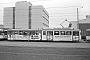 "Düwag ? - Stadtwerke Bielefeld ""836"" 03.08.1981 - Bielefeld, Betriebshof SiekerChristoph Beyer"