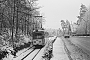 "Düwag ? - Stadtwerke Bielefeld ""839"" 04.04.1975 - Bielefeld, Brackweder Str., nahe Endstelle SenneHelmut Beyer"