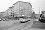 "Düwag ? - Stadtwerke Bielefeld ""806"" 02.10.1981 - Bielefeld, Berliner PlatzChristoph Beyer"