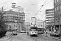 "Düwag ? - Stadtwerke Bielefeld ""806"" 27.06.1982 - Bielefeld, Berliner PlatzChristoph Beyer"