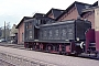 """DWK 688 - MKB """"V 9"""" 23.04.1966 - Minden (Westfalen), Bahnhof Minden StadtHartmut  Brandt"""
