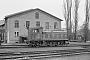 """DWK 689 - MKB """"V 7"""" 28.02.1966 - Minden (Westfalen), Bahnhof Minden StadtHelmut Beyer"""