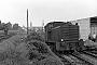 """DWK 692 - MKB """"V 6"""" 10.06.1972 - Minden (Westfalen), Hafenstraße nahe WeserbrückeHelmut Beyer"""
